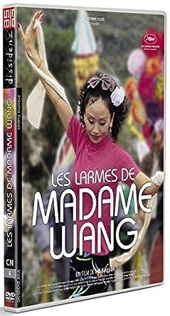 Vignette du document Les  larmes de Madame Wang