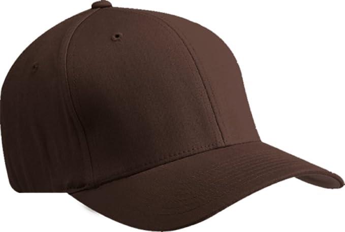 aafbb0bd343b8 Flexfit V-Flexfit Cotton Twill Fitted 5001 Tactical Hat (Small Medium (6.75