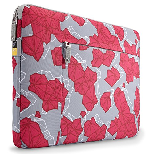 "Case Logic 13"" Laptop Sleeve-Chamfer"