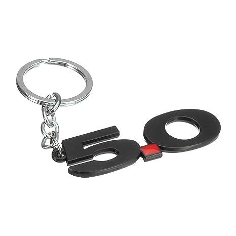Amazon.com: Gift-4Car - Llavero universal para coche número ...
