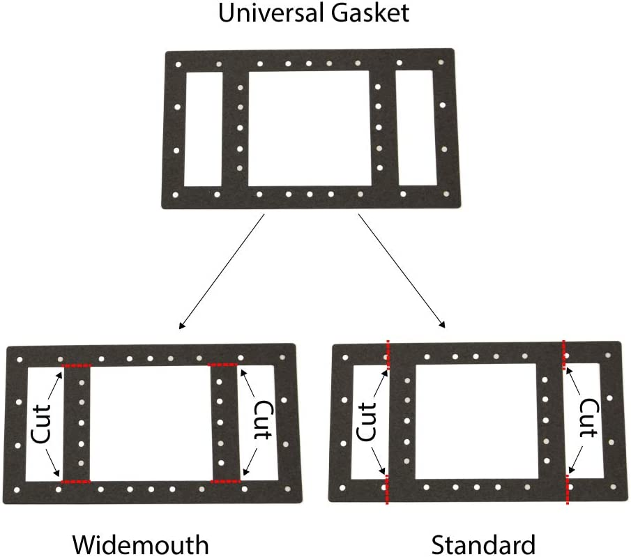 Overlap Style Designed for Steel Sided Above-Ground Swimming Pools Up to 54-Inch Wall Height 20 Gauge Virgin Vinyl Smartline Sunlight 33-Foot Round Liner Universal Gasket Kit Included