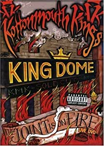 Kottonmouth Kings Present: The Joint Is on Fire