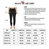 BALEAF Women's Active Yoga Sweatpants Workout
