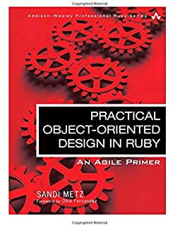 The well grounded rubyist covers ruby 191 david a black practical object oriented design in ruby an agile primer addison wesley professional fandeluxe Gallery