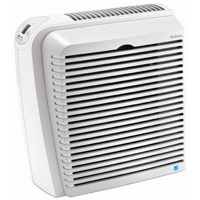 Holmes True HEPA Allergen Remover Air Purifier with Digital