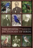 img - for The Eponym Dictionary of Birds book / textbook / text book