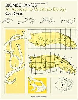 Book Biomechanics: An Approach to Vertebrate Biology