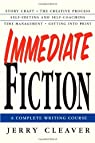 Immediate Fiction par Cleaver