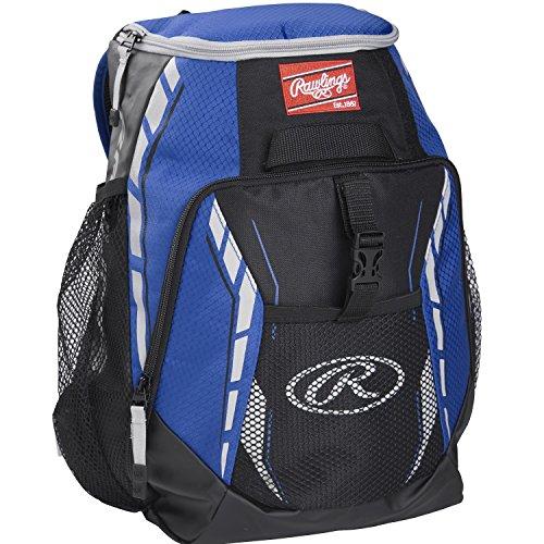 Rawlings R400-R Players Backpack - (Baseball Backpack)