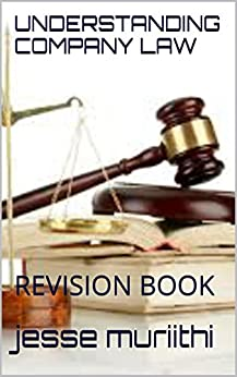 understanding company law Understanding company law is one of australia's leading texts on company law perfect for business law students and students of corporations law.