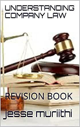 understanding company law Find all the study resources for understanding company law by phillip lipton  abe herzberg michelle welsh.