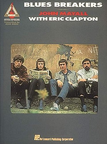 John Mayall with Eric Clapton - Blues Breakers ()