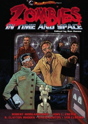 Zombies in Time and Space