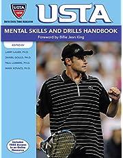 Usta Mental Skills and Drills Handbook