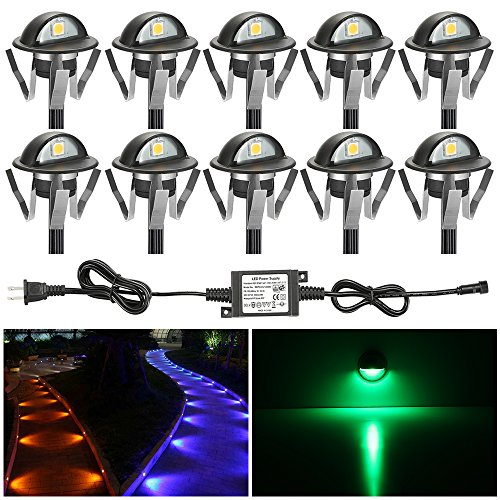 Outdoor Led Deck Lighting Kits
