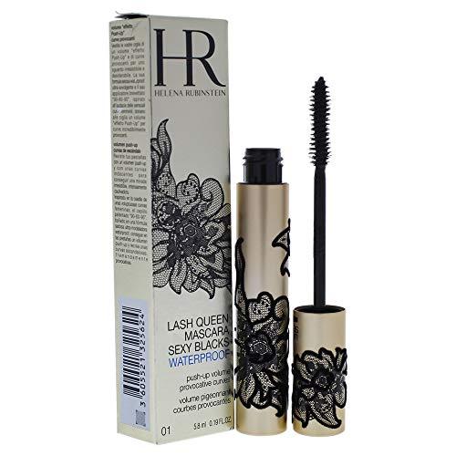 Helena Rubinstein Lash Queen - Helena Rubinstein Lash Queen Sexy Blacks Waterproof Mascara - #01 Scandalous Black 5.3g/0.2oz