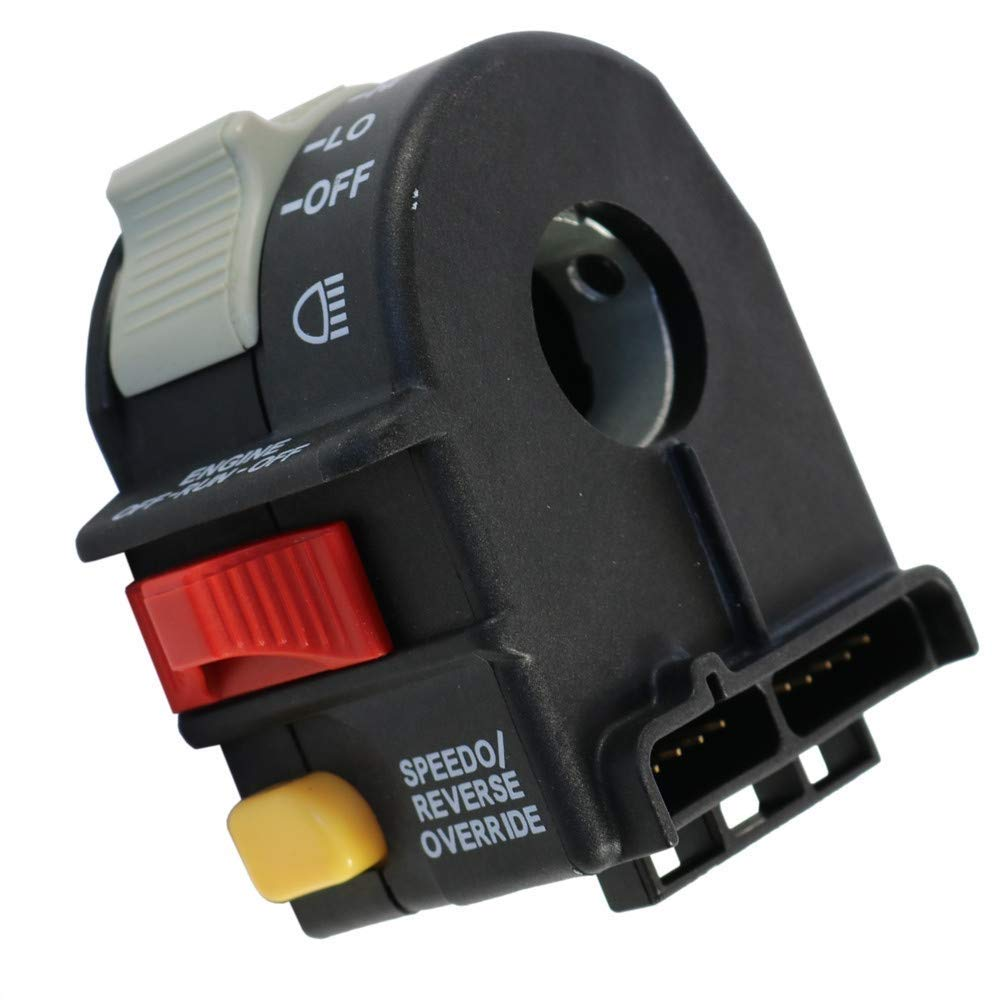 Left Hand Hi Lo On Off Kill Key Start Switch 4011835 for 06-14 Polaris Sportsman 400 500 700 800 Cycling retail by Cycling retail