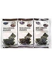 Y&Y Sea Greens Seaweed (Korean BBQ) 15 Gram