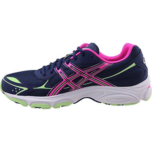 Green Mens Vanisher Shoes Pink ASICS Blue Glow Indigo Running Gel Paradise vdZnSxSwqT