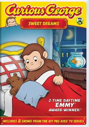 Curious George: Sweet