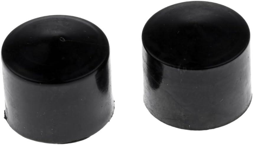 Sharplace Set de 4pcs Pivot Cups De Trucks De Skateboard Longboard Garde Protecteur Trucks en Caoutchouc