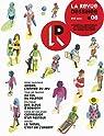 La Revue dessinée, nº8 par La Revue Dessinée