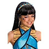 Rubies Costume Co Monster High Cleo de Nile Girls Wig