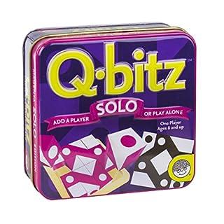 MindWare Q-bitz Solo: Magenta Edition