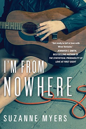 I'm from Nowhere Pdf