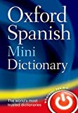 Cover of Oxford Spanish Mini Dictionary