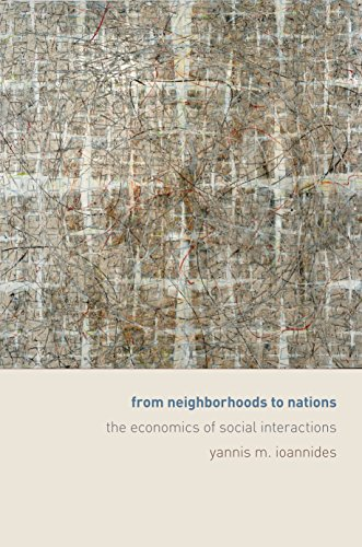 Download From Neighborhoods to Nations: The Economics of Social Interactions Pdf