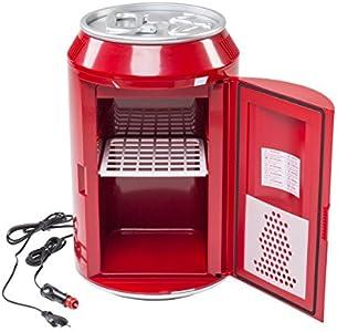 Coca-Cola EZetil Mini Kühlschrank Cool Can 10 in ...