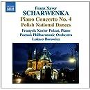 Piano Concerto 4 / Polish National Dances