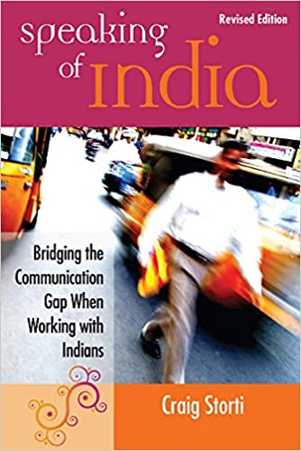 Amazon.com: Speaking of India: Bridging the Communication Gap When ...