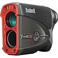 Bushnell Golf 2019 Pro X2 Laser RangeFinder Slope Switch Dual Display Laser