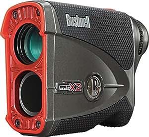 Bushnell Unisex Pro X2 Golf Laser Rangefinder