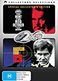 The Hunt for Red October / Patriot Games | NON-USA Format | PAL | Region 4 Import - Australia