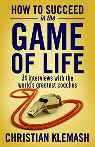 How Succeed Game Life Interviews ebook