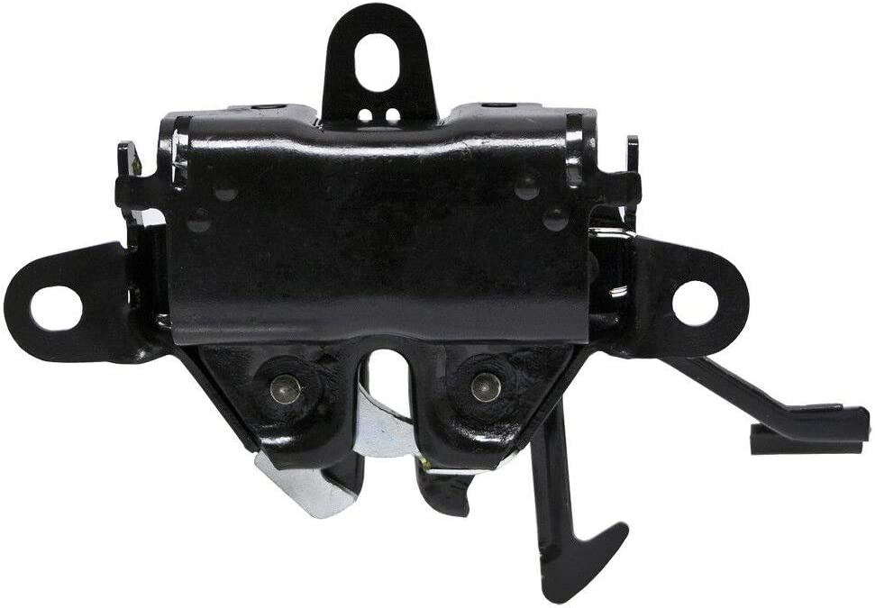 New Hood Latch Lock for Toyota Matrix 2003-2008 TO1234112 5351002240