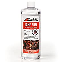 17552 32oz Lamp Fuel by Aladdin