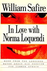 In Love with Norma Loquendi Kindle Edition