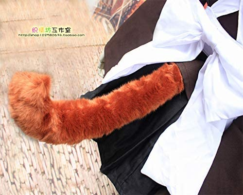 WSJDE Perverted Prince And Non-Laughing Cat Cos Costume Japanese Anime Cosplay Xiaodouzi Working Maid And Costume
