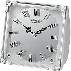 Rhythm Magic Motion Musical Clock - Joyful Dream - (Micro Fiber Cloth Incl.)
