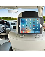 iPad Car Mount WANPOOL Car Headrest Mount Holder for 7.9 Inch iPad Mini/iPad Mini 2 / iPad Mini 3 (NOT Suitable for iPad Mini 4)