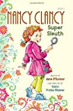Nancy Clancy, Super Sleuth, Jane O'Connor, 0062084194