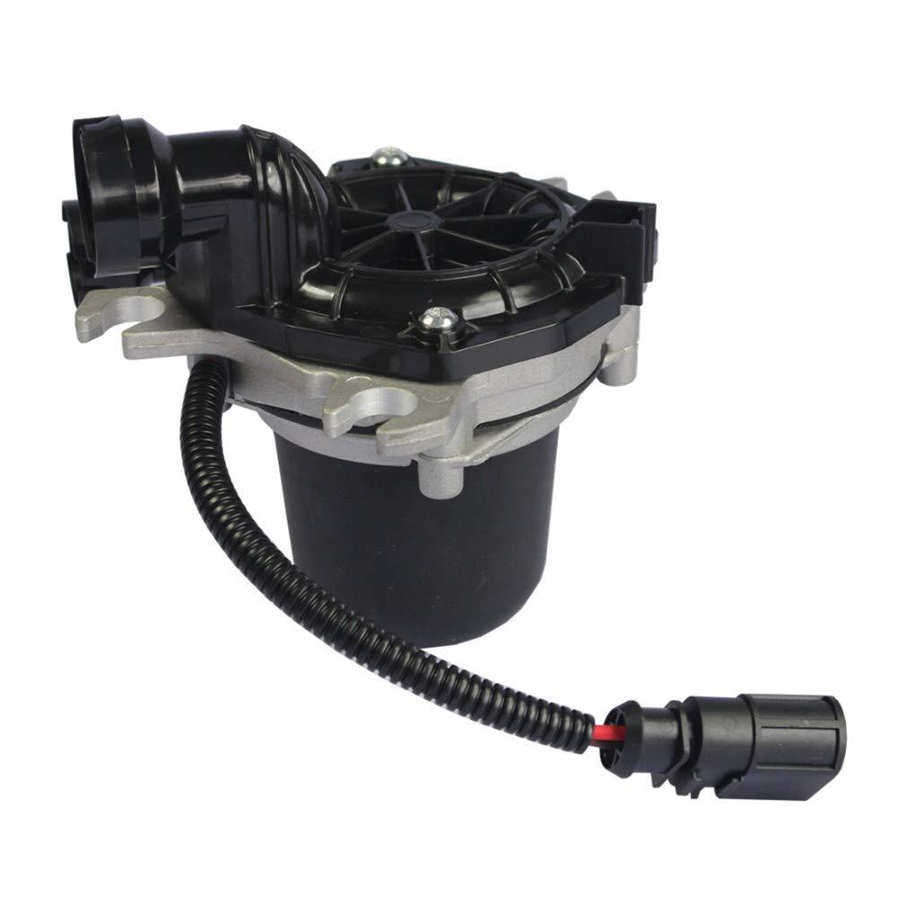 Bernard Bertha Air Injection Pump For VW Beetle Jetta Eos Golf GTI Passta 2.5L 07K131333A, 07K959253A