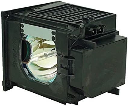 Original Philips TV Lamp Replacement with Housing for Mitsubishi WD-57831