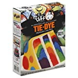 Duff Decorating Mix Cake Tie Dye