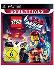 Warner Bros Lego Movie Videogame, PS3 Básico PlayStation 3 Inglés, Italiano vídeo - Juego (PS3, PlayStation 3, Aventura, Modo multijugador, E10 + (Everyone 10 +), Soporte físico)