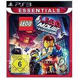Warner Bros Lego Movie Videogame, PS3 Basic PlayStation 3 Inglese videogioco